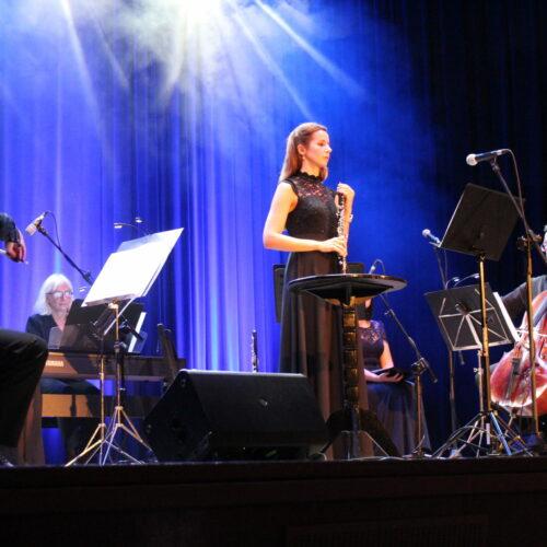 Wysłuchaliśmy koncertu Zespołu Kameralnego Filharmonii Narodowej